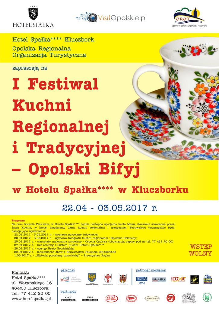 plakat I Festiwal Kuchni Reginanej i tradycyjnej.jpeg