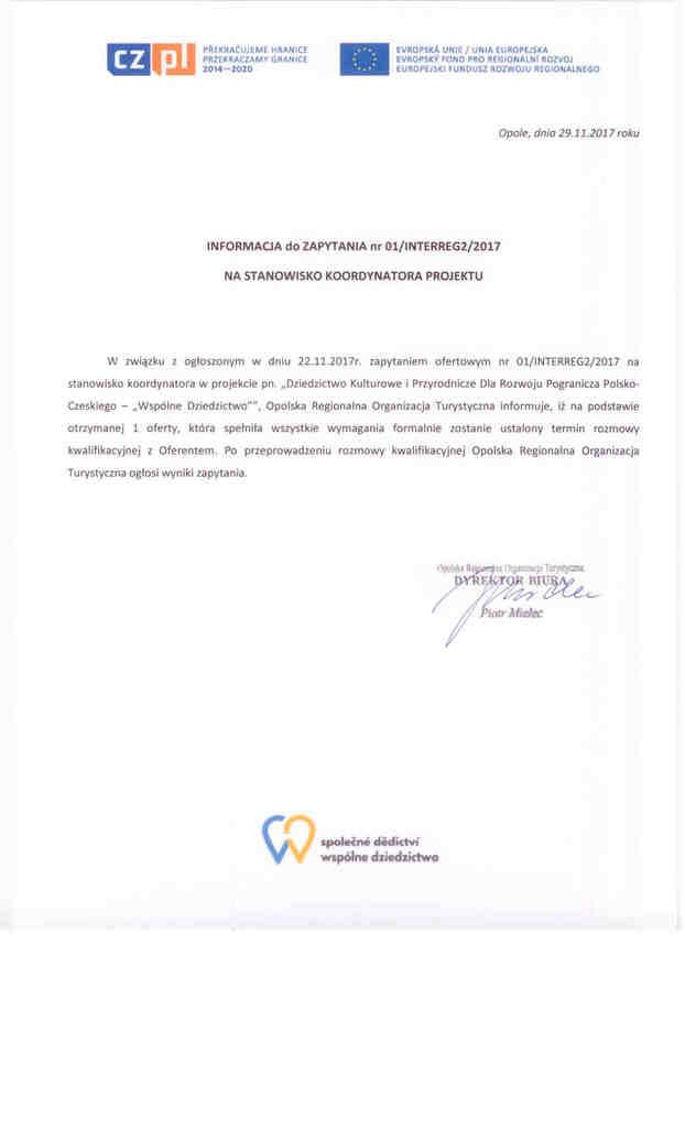 Informacja do zapytania ofertowego 01 INTERREG2 2017 na stanowisko koordynatora.jpeg