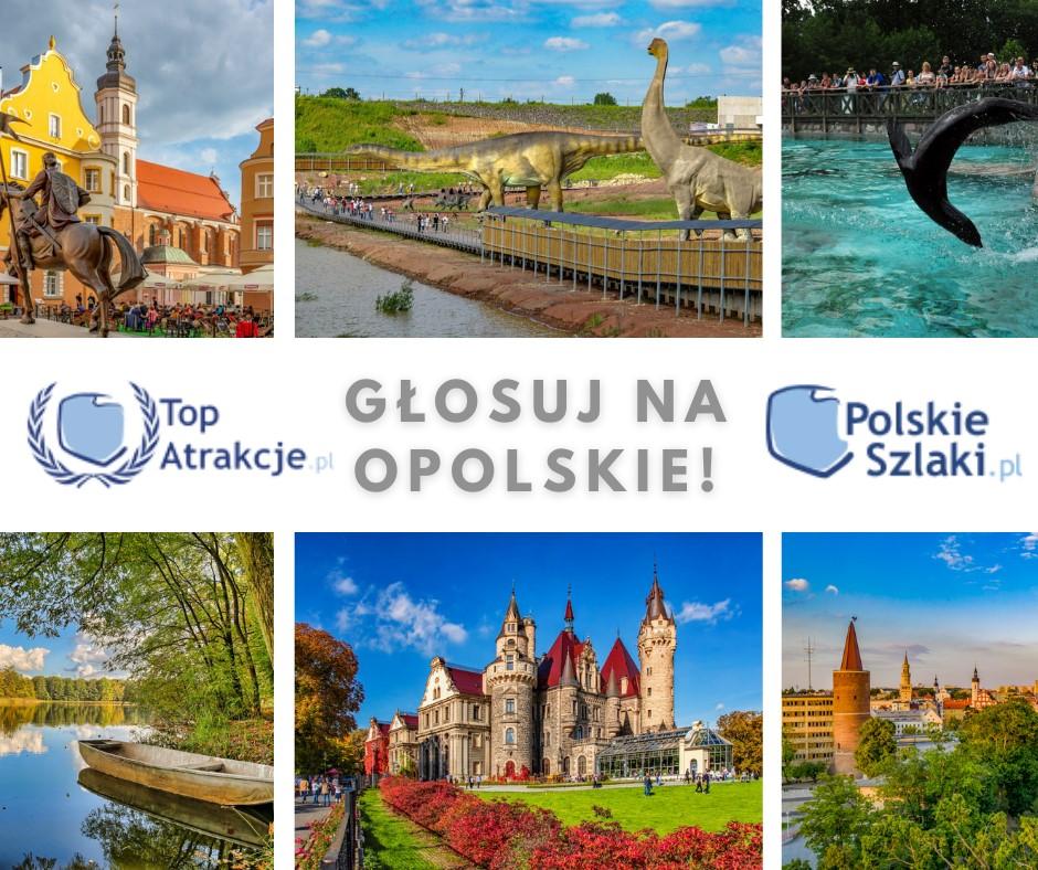 Top Atrakcje Polskie Szlaki baner opolskie.jpeg
