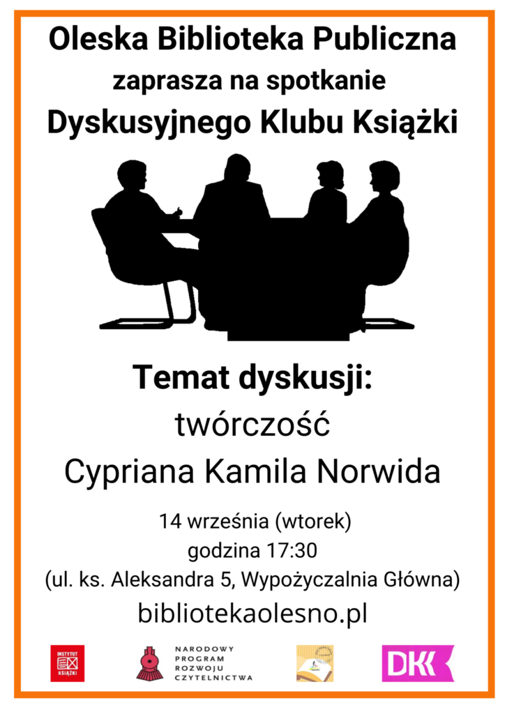 Dyskusyjny Klub Ksiązki Norwid.png