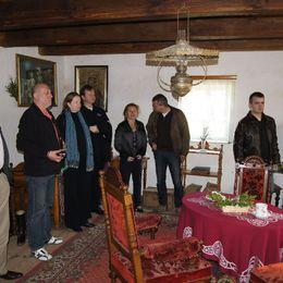 Galeria study tour z Republiki Czeskiej w 2012 roku