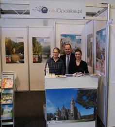 Galeria Opolskie w Essen