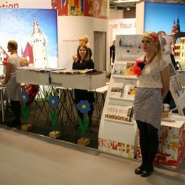 Galeria Berlin 2013