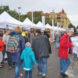 Galeria Praga Dni Polskiej Kult i Gastr 2014