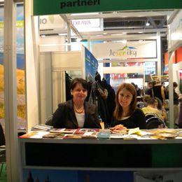 Galeria Brno 2012