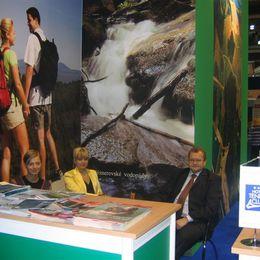 Galeria Brno 2006