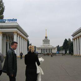 Galeria Kijów 2006