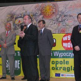 Galeria Opole 2006