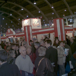 Galeria Bruksela 2005