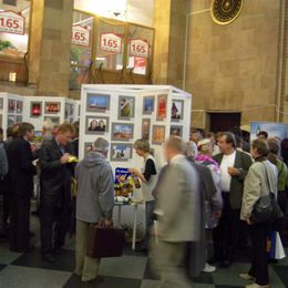 Galeria Warszawa 2004