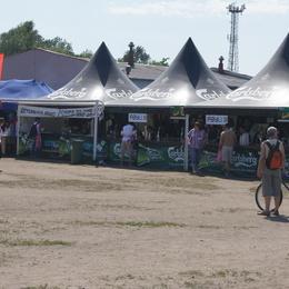 Galeria Wrocław Fan Camp 2012