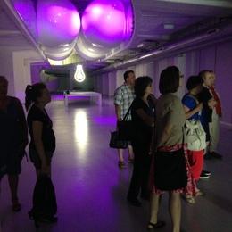 Galeria Koło - wycieczka 07.07.2014