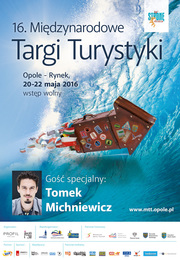 Galeria Opole 2016 Plakaty