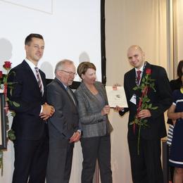 Galeria Poznań 2015