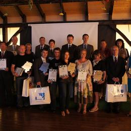 Galeria Certyfikat OROT 2011