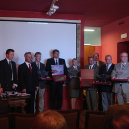 Galeria Certyfikat OROT 2009