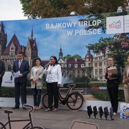 Galeria Bajkowy urlop w Polsce