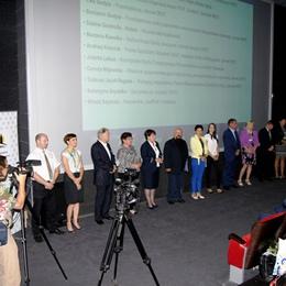 Galeria Kongres w Krasiejowie
