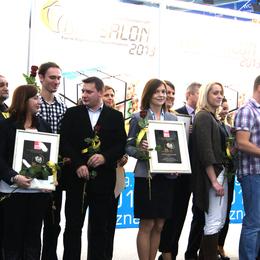 Galeria Róża Regionów 2013
