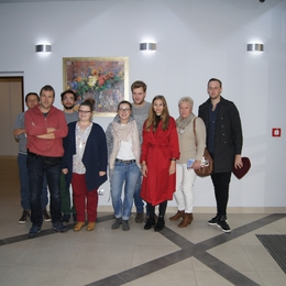 Galeria Blogerzy