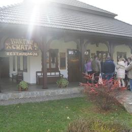 Galeria Study tour małopolska