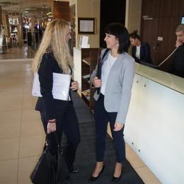 Galeria Forum Polska - Rosja