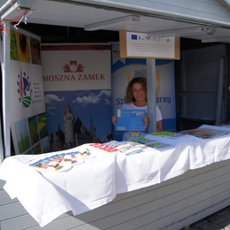 Galeria Opolskie Smaki 2016