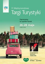 Galeria Plakat Targi Opole