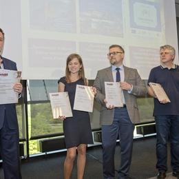 Galeria Nagroda Magellana wyróżnienie