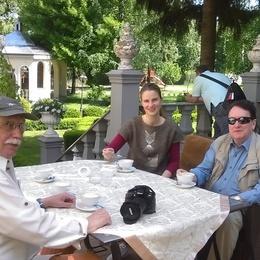 Galeria Study Tour Niemcy 17-20.05.2017