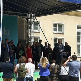 Galeria Targi Opole 2017