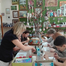 Galeria Study Tour Rosja 05-08.06.2017