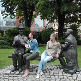 Galeria Study Tour Rosja 15-17.06.2017
