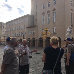 Galeria Wizyta studyjna w ramach projektu 26-28.06.2017