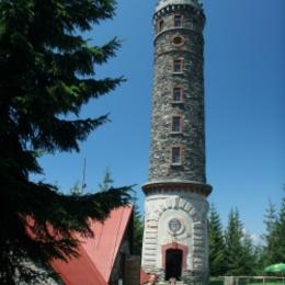 Galeria Wieże Pogranicza
