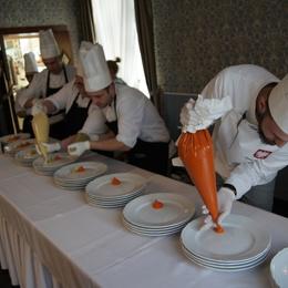 Galeria Festiwal kuchni regionalnej i tradycyjnej w kluczborku