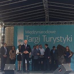 Galeria Targi Opole 2018