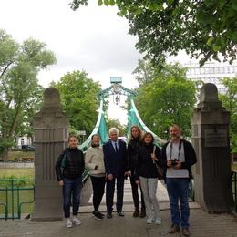 Galeria Study tour Rosja 06.2018