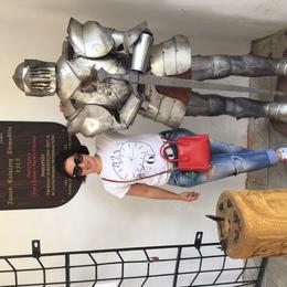 Galeria Study Tour Ukraina 07.2018