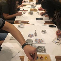 Galeria Study Tour Dziedzictwo listopad 2018