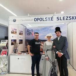 Galeria Targi w Ołomuńcu 2019