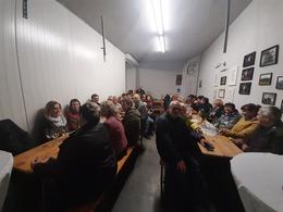 Galeria III Festiwal Kulinarny WINNICA CWIELONG