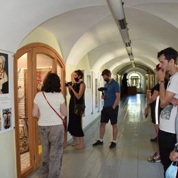 Galeria wizyta studyjna 07.2020