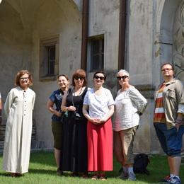 Galeria Wizyta studyjna 5-7.08.2020