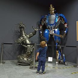 Galeria Rodzinne zwiedzanie