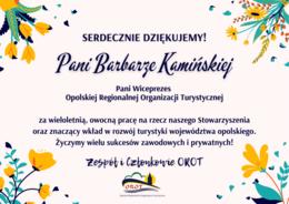 Podziękowanie_Wiceprezes Kamińska.png