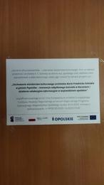 Galeria Projekt Latarników Dziedzictwa Kulturowego